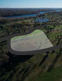 Orono MN luxury lots for sale