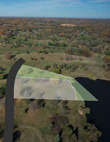 Orono luxury lots for sale