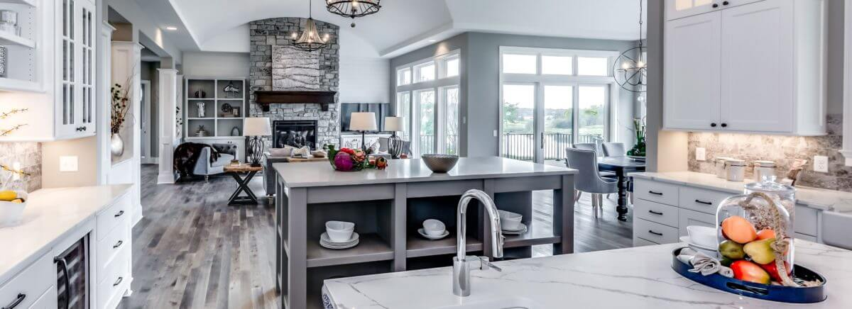 8 Dream Minnesota Kitchen Designs For Hosting Features Ideas